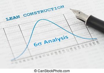 Lean Construction - Efficiency of Lean Construction...