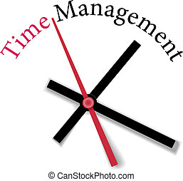 Efficient time management clock work