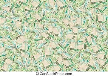 effigie, républiques, brésilien, note, depicted, argent, buste, portrait, une, vieux, vrai