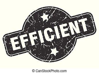 eficiente
