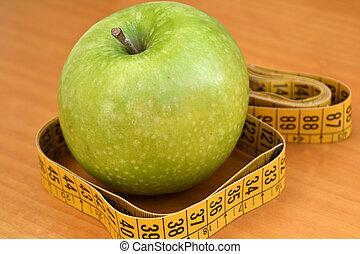 egészséges diéta, egészséges, tart