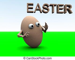 Egg Man 9