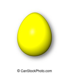 Egg Yellow