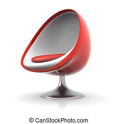 eggchair