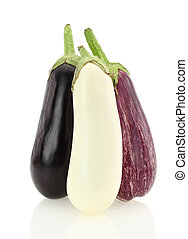Eggplant varieties -  Eggplant varieties