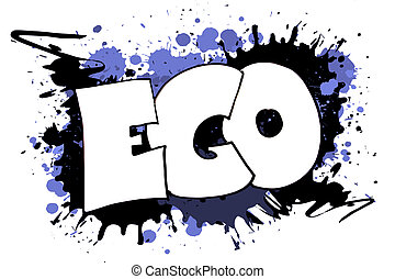 ego, grunge