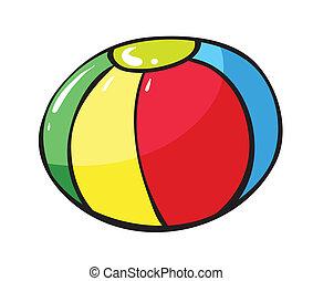 egy, labda