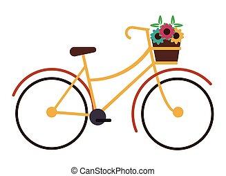egyedülálló, bicikli, noha, menstruáció, ikon