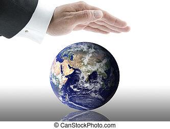 egyesített, társadalmi, felelősség