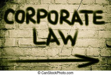 egyesített, törvény, fogalom