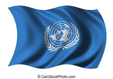 egyesült nemzetek