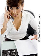 egymásra hatók, telefon, női, ügyvéd, eleje kilátás