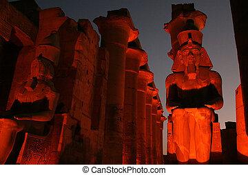Egypt 4 - Egypt, Luxor