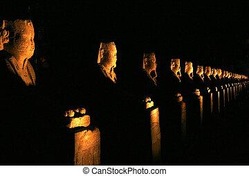Egypt 5 - Egypt, Luxor