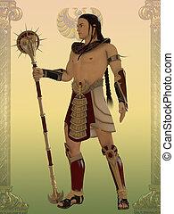 Egyptian Guard