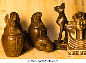 Egyptian Souvenirs
