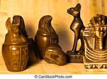 Egyptian Souvenirs