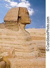 Egyptian Sphinx