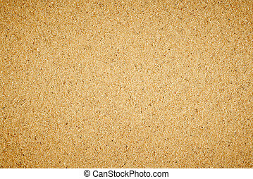 egyszerű, lakás, homok, texture.