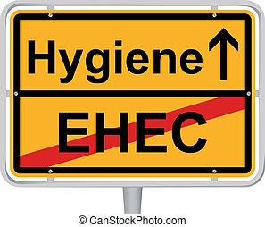 EHEC / Hygiene