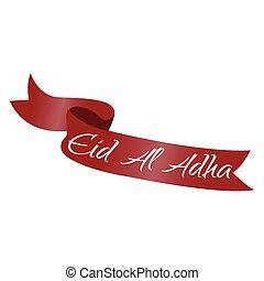 Eid al adha - abstract eid al adha background with some ...