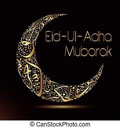 eid-ul-adha, mubarak