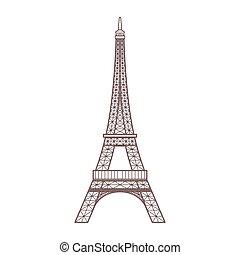 paris city design
