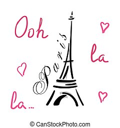 ooh la la clip art vector and illustration 6 ooh la la clipart rh canstockphoto com Paris Themed Background Clip Art oh la la clip art