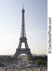 Eiffel Tower,Paris,France