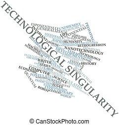 eigenartigkeit, technologisch