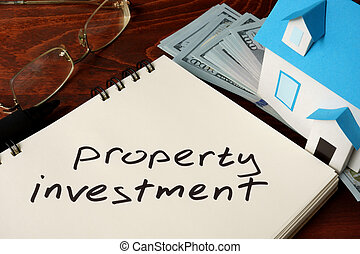 eigendom, investering