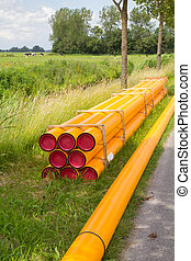 gas pipe - eight gas pipe in a package with the farmers as...