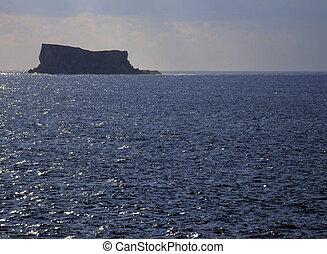 eiland, filfla