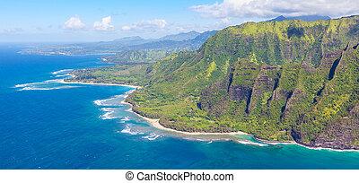 eiland, kauai