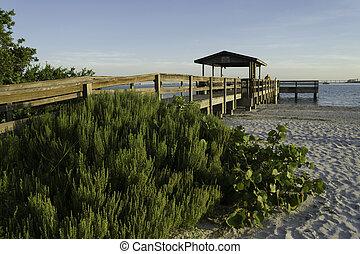 eiland, sanibel