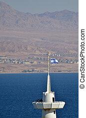 eilat, 水中, イスラエル, 観測所, 珊瑚, 水族館, 世界