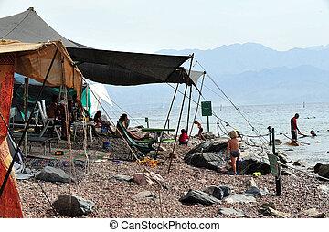 Eilat Israeli Travel Destination