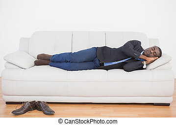 Fuß Eingeschlafen