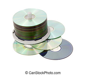 eje, cds