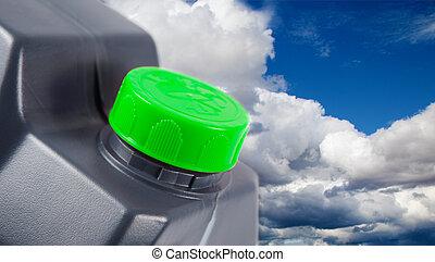 ekologiczny, produkt