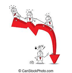 ekonomiczny, kryzys
