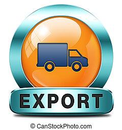 eksporter