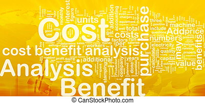 előny, fogalom, költség, analízis, háttér