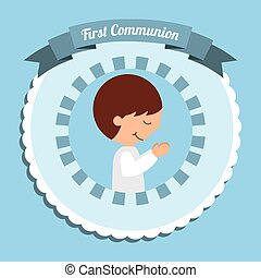 először, lelki közösség, kártya, tervezés