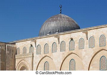El Aqsa Mosque