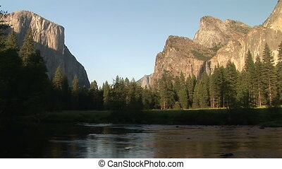 el capitan, yosemite nationalpark