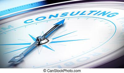 el consultar, empresa / negocio