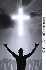 el, cruz