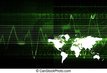 el emerger, mercados