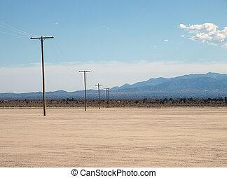 El Mirage Dry Lake